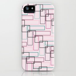 Pavers iPhone Case