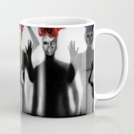 Body Language 76 Coffee Mug