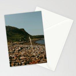 Isle of Mull Beach - Scotland Travel Photography Stationery Cards