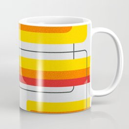 70s Vibes 1 Coffee Mug