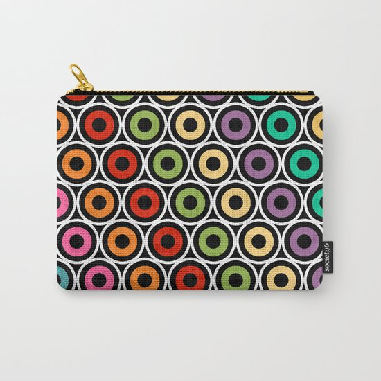 Rangeen Britto Carry-All Pouch