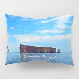 Perce Gaspesie Edition Speciale Pillow Sham