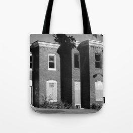 West Baltimore Tote Bag