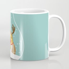 Merry Christmas Ducky Pt.2 Coffee Mug