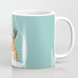 Merry Christmas Ducky Pt.2 Coffee Mug