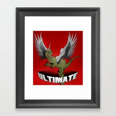 Ultimate Framed Art Print
