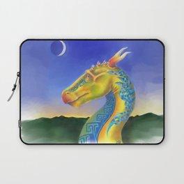 The Dragon Laptop Sleeve