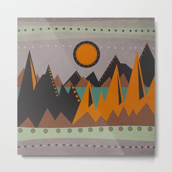 Textures/Abstract 144 Metal Print