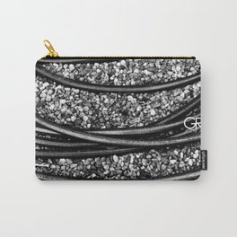 Hoses and Rocks Carry-All Pouch