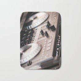 Mixed Music Bath Mat