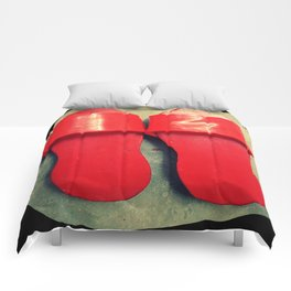Clogs Comforters