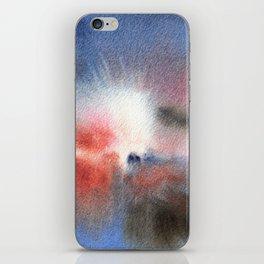 SkyBurst iPhone Skin