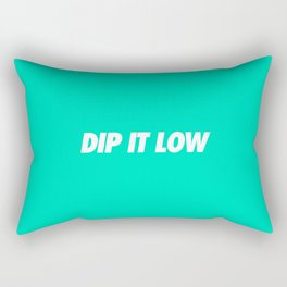 #TBT - DIPITLOW Rectangular Pillow