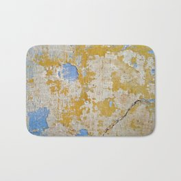 Peeling Paint 999 Bath Mat