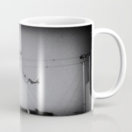 NOIR ACROBATICS II Coffee Mug