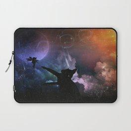 Fairy Chase Laptop Sleeve