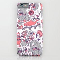 Ol' Doodle iPhone 6s Slim Case