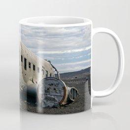 Never Moving Coffee Mug