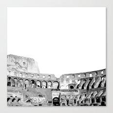 Roma Canvas Print