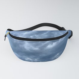 Approaching Storm Fanny Pack