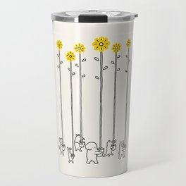 Seeds of hope Travel Mug