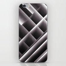 Di-simetrías 2 iPhone & iPod Skin