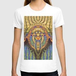 Corduroy Rainbow T-shirt