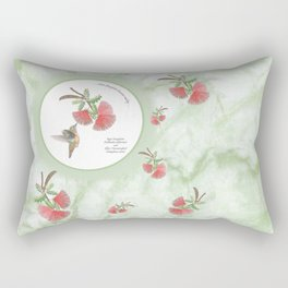 Baja Fairyduster Rectangular Pillow