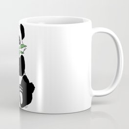 I Love Pandas Design Coffee Mug