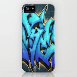 Graffiti 1 iPhone Case