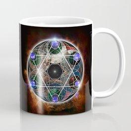 Bereshit Coffee Mug
