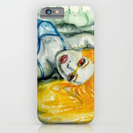 beautiful creature iPhone & iPod Case