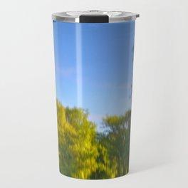 Jean-Drapeau Pond Travel Mug