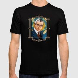 Kurt Gödel T-shirt