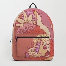 Flower Power CCS Backpack