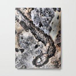 Abstract #003 Metal Print