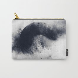 Yin & Yang Carry-All Pouch