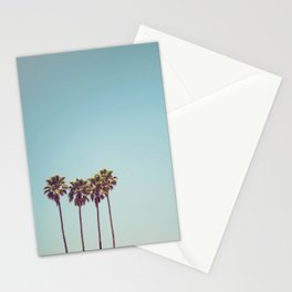 Vacation Feelings Stationery Cards