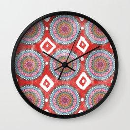 saida Wall Clock
