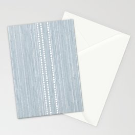 nostromo steel Stationery Cards
