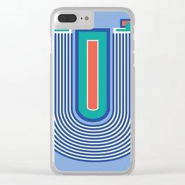 U Clear iPhone Case