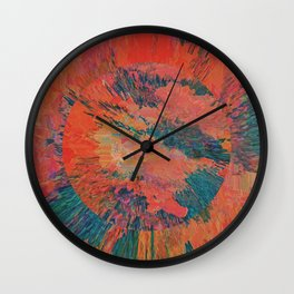 DØT Wall Clock