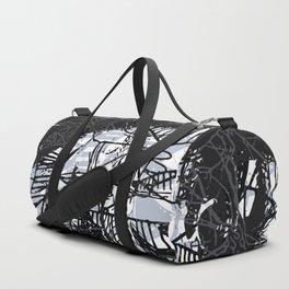 Native Root Duffle Bag