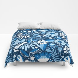 Annabelle - Blues Comforters