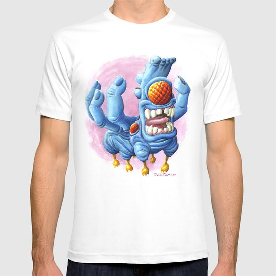 He Sure Looks Happy T-shirt
