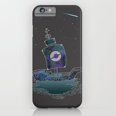 The Adventures Of The Space Ship! Slim Case iPhone 6s