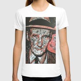 William Burroughs  T-shirt