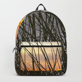 A Walk on the Beach Backpack