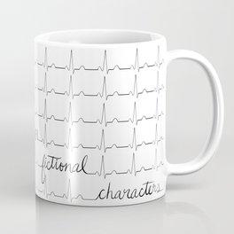 My Heart Aches Coffee Mug