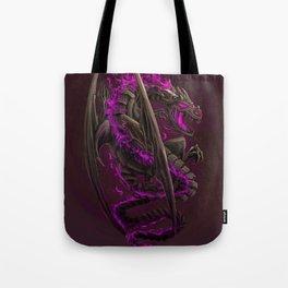 Ender Dragon Tote Bag